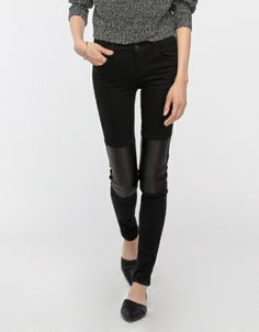 cats, woman fashion, outfit, brand, rock, leather pants, fall styles, leather leggings, black jeans
