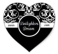 Be sure to follow and read my blogs! www.twilightersdream.com