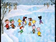"""A Charlie Brown Christmas"" by the Vince Guaraldi Trio -- One of my Christmastime must-listens."