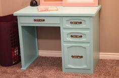Design All the Things - Desk redo 2 http://doingallthethings.com