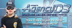 LifeWay Christian Agency D3