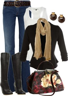 """Untitled #516"" by johnna-cameron on Polyvore"