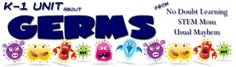 K-1 Germ Unit from STEM Mom