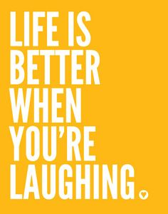 So true! | Life is Better When You're Laughing! | @Matt Valk Chuah Happy Family Movement