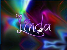 the name linda ❤️