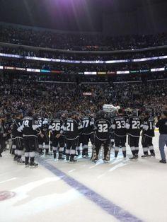 LA Kings - Champs 2012