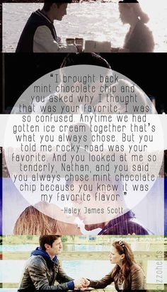 naley is the most perfect couple of all time.
