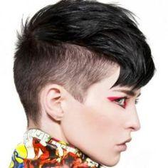 tagli capelli corti 2012 i