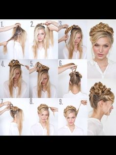 How to do your own do