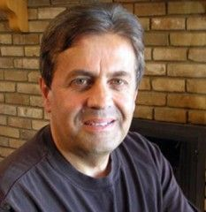 robert kelli, alberta author