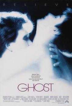 Ghost..emotional movie..heart felt!