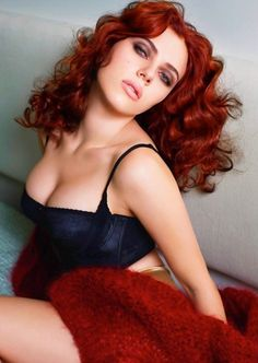 Scarlett J