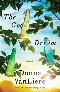 The Good Dream. This was an excellent book! I highly recommend...