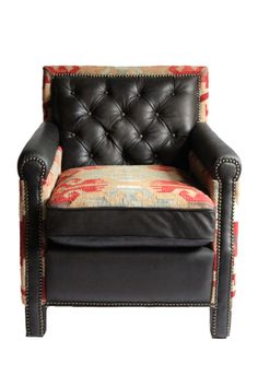 Waverly Arm Chair.