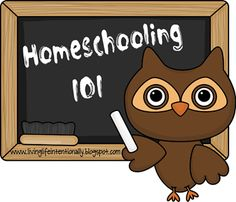 A LOT of information if you are looking into or just starting to Homeschool. Includes a LARGE list of free units, resources, and web support/ideas.