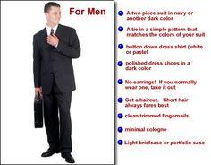 Interview Dress For Women
