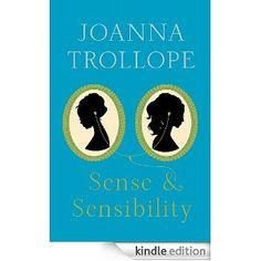 Sense & Sensibility: Joanna Trollope - February
