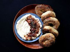 How to Make French Onion Dip From Scratch on Food52