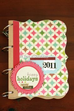 A Project by cookielover from our Scrapbooking Altered Projects Galleries originally submitted 11/11/11 at 08:17 AM