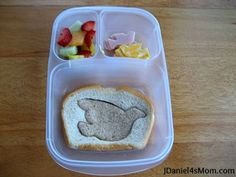 {Kids Lunch} Who Was Martin Luther King? from JDaniel4's Mom