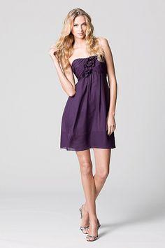 Wtoo Maids Dress 397