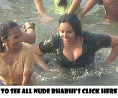 Hot Indian Desi Women Aaloka Bikini Picture from Goa Beach bikini girl, desi bikini