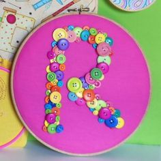 Fun craft ideas for a #lalaloopsy #party