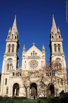 #photo Eglise Saint-Ambroise #Paris11 #PEAV
