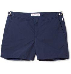 Orlebar BrownSetter Short-Length Swim Shorts|MR PORTER