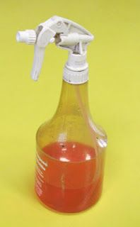 """""""Stifle Your Sneeze!""""  Gross... nose mucus spray :)   """"Teaching Kids About GERMS!""""  Fun lessons."""