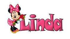 Minnie Mouse/Linda