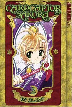 Cardcaptor Sakura, Volume 2