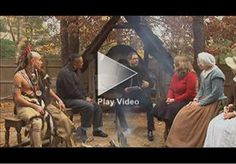 The First Thanksgiving: Virtual Field Trips, Videos, and Slideshow
