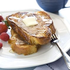 French Toast from Cook's Illustrated