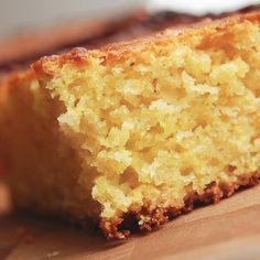 Home-Style Corn Bread slow cooker recipe (I think I need several Crock Pots to cook all these dishes side-by-side!)