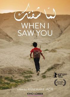 In Jordan, in 1967, tens of thousands of refugees pour across the border from Palestine. Separated from his father in the chaos of war, Tarek, eleven, and his mother Ghaydaa are placed in a temporary refugee camp.  Seeking to escape the difficulties of camp life, Tarek's free spirit and curious nature lead him to a group of people on a journey that will change their lives. Arabic, 98 min.  http://ccsp.ent.sirsi.net/client/hppl/search/results?qu=saleh+bakri+saw&te=&lm=HPLIBRARY&dt=list