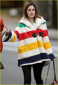 ah this is the hudsons bay coat i want to badly!!!