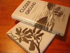 Closer to the Ground is the deeply personal story of a father learning to share his love of nature with his children, not through the indoor lens of words or pictures, but directly, palpably, by exploring the natural world as they forage, cook and eat from the woods and sea.
