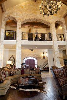 Love this western decor