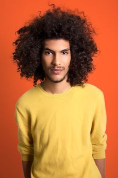 Tumblr  Natural Hair  Natural hair - Oh men in big hair.. Afro fashion styles. Beautiful people of the world. Love