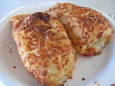 Weight Watchers Recipes and Diets: Cheesy Bacon Chicken Recipre - 6 points