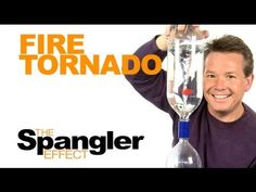 The Spangler Effect - Science Experiment Videos