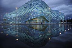 #sochi venues for #winter #olympics 2014