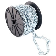 Machine Chain Twist Link, 70' # 0722527 by Campbell Chain