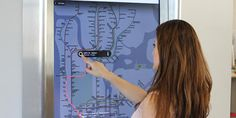 Navigating NYC just got a lot easier!