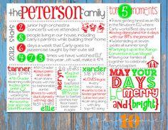 Card Ideas on Pinterest  Christmas Letters, Christmas Cards and Christmas Ca...