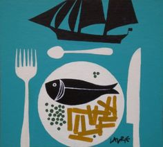 Simon LAURIE  RGI-Fish and Chips