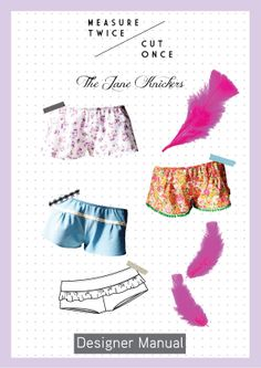 French Knickers Pattern | Over 5000 Free Patterns
