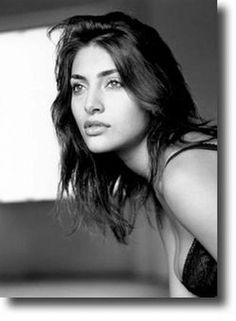 Caterina Murino - Italian actress