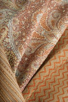 fabric patterns, minden stripe, pumpkin spice, pumpkin pattern